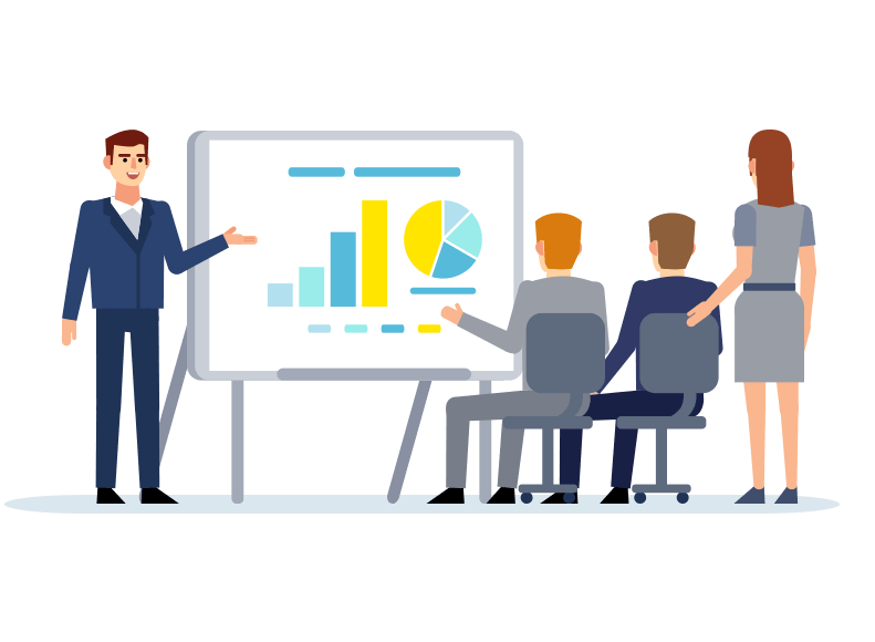Sales onboarding and Training