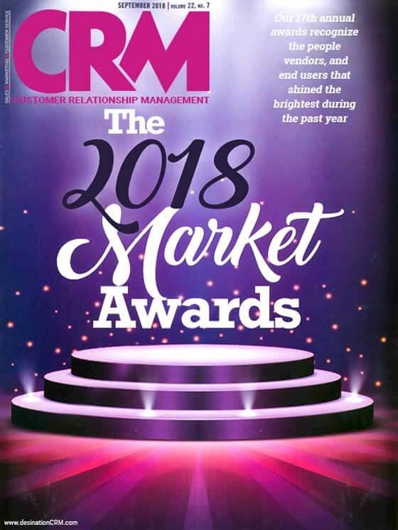 market-award