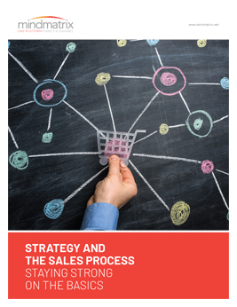strategy-and-the-sales-process-staying-strong-on-the-basics